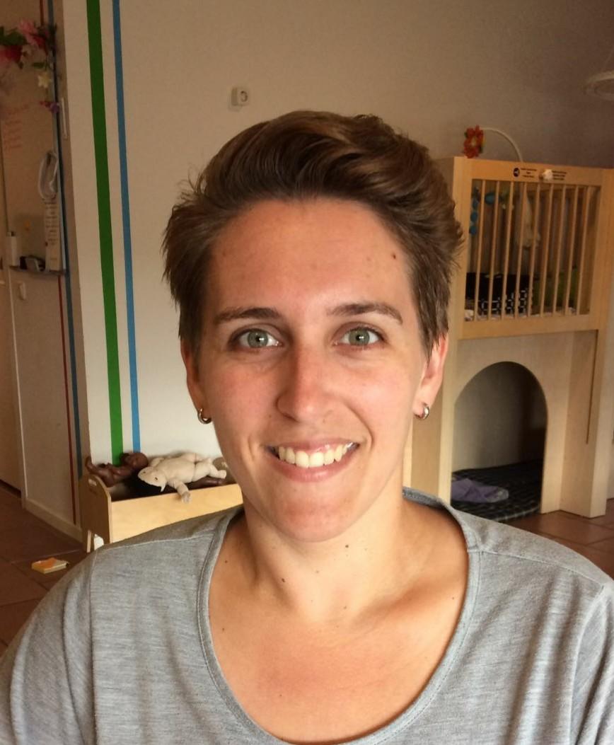 Miranda Pedagogisch medewerker